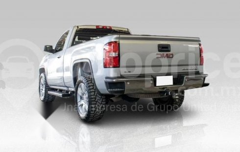GMC Sierra 2017 5.3 SLE Cabina Regular 4x4 At