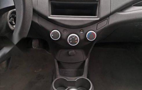 Chevrolet Spark 2015 1.2 LS Mt