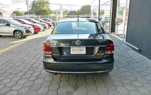 Volkswagen Vento 2020 4p Comfortline L4/1.6 Man