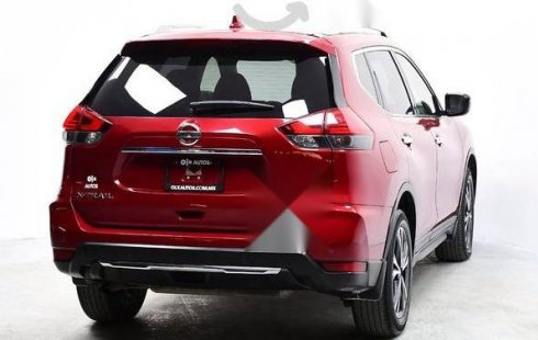 Nissan X-Trail 2018 2.5 Advance 2 Row Cvt