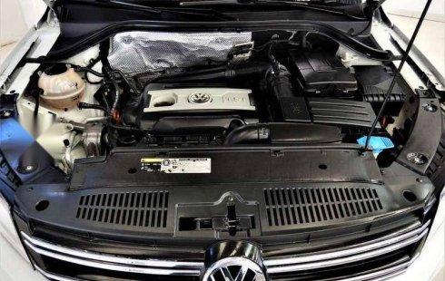 Volkswagen Tiguan Native 2.ot Aut.