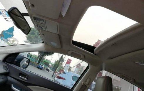 CRV EXL 2 MESES DE GARANTIA EN HONDA