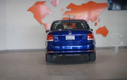 Volkswagen Vento 2019 4p Highline L4/1.6 Man