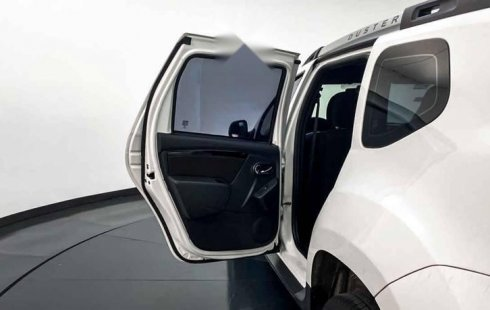 26249 - Renault Duster 2017 Con Garantía At