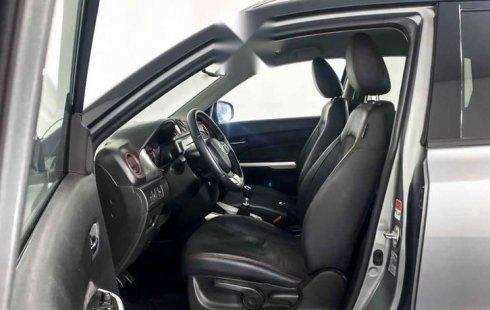 42260 - Suzuki Vitara 2018 Con Garantía Mt