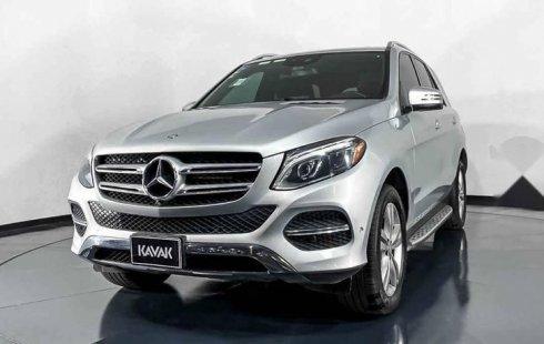 41590 - Mercedes Benz Clase GLE 2016 Con Garantía