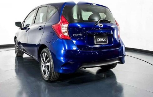 41950 - Nissan Note 2017 Con Garantía At