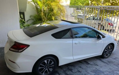 Honda Civic Coupe EX TM 2014