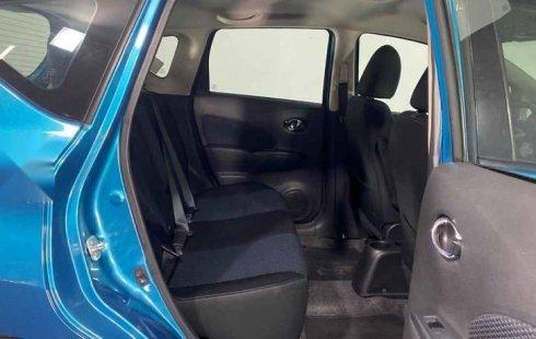 41293 - Nissan Note 2016 Con Garantía Mt