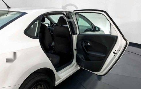 24880 - Volkswagen Vento 2017 Con Garantía Mt