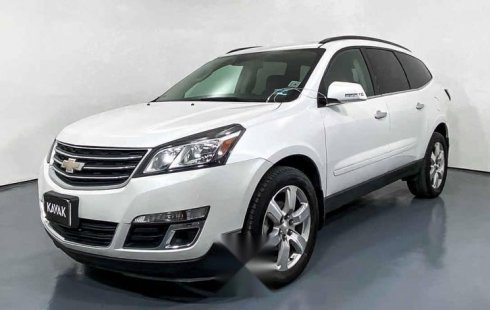30435 - Chevrolet Traverse 2016 Con Garantía At