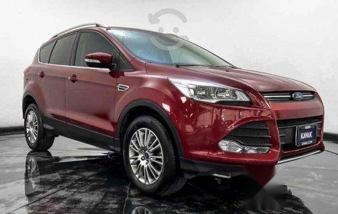 20683 - Ford Escape 2016 Con Garantía At