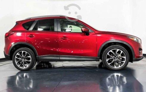 42115 - Mazda CX-5 2016 Con Garantía At