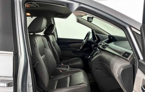 27630 - Honda Odyssey 2016 Con Garantía At