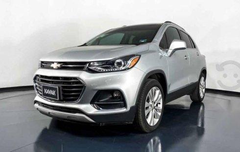 42476 - Chevrolet Trax 2018 Con Garantía At