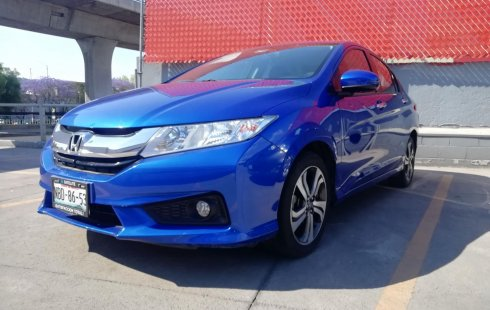 Honda City 2017 Azul