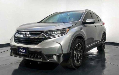 23705 - Honda CR-V 2017 Con Garantía At