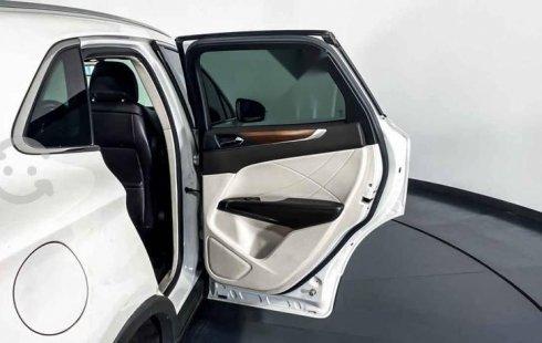 42533 - Lincoln MKC 2015 Con Garantía At
