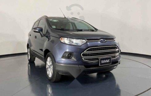 42685 - Ford Eco Sport 2014 Con Garantía At