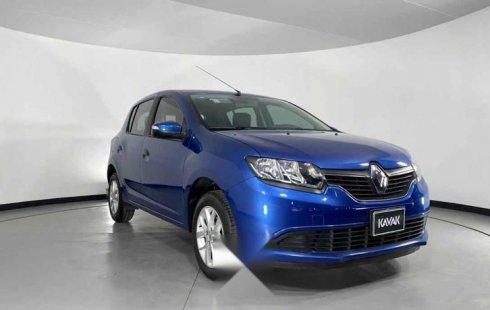 42647 - Renault 2018 Con Garantía At