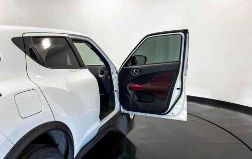38091 - Nissan Juke 2017 Con Garantía At