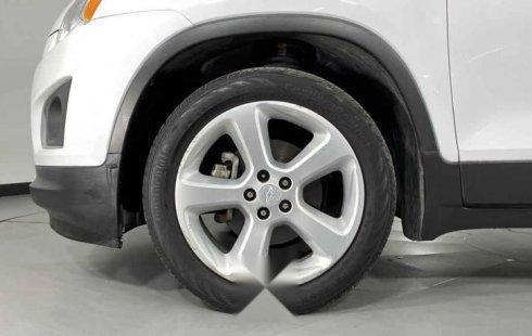 43470 - Chevrolet Trax 2016 Con Garantía At