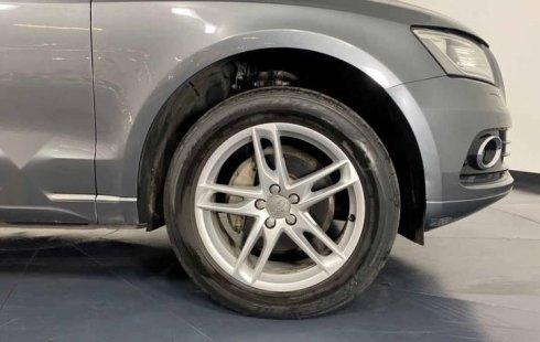 42452 - Audi Q5 Quattro 2017 Con Garantía At