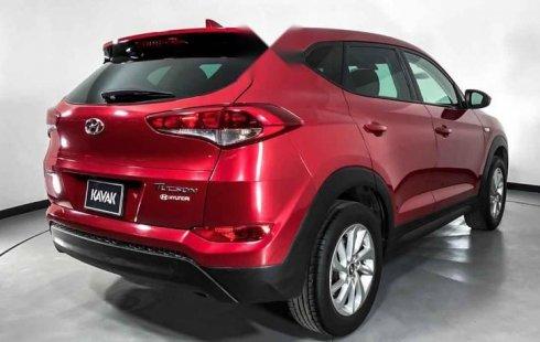 30629 - Hyundai Tucson 2018 Con Garantía At