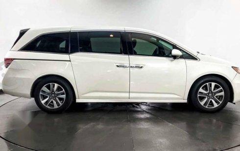 16938 - Honda Odyssey 2015 Con Garantía At