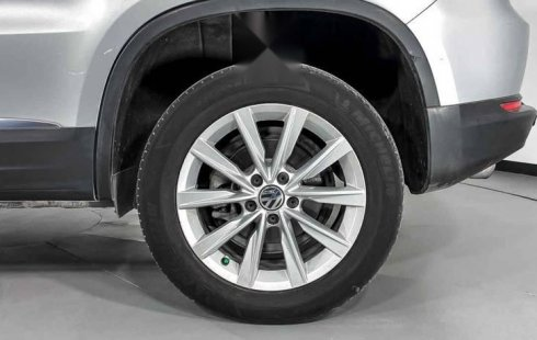 37240 - Volkswagen Tiguan 2016 Con Garantía At