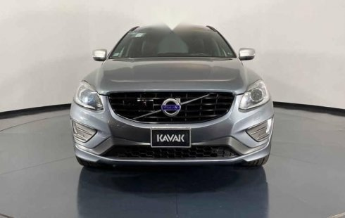 42557 - Volvo XC60 2017 Con Garantía At