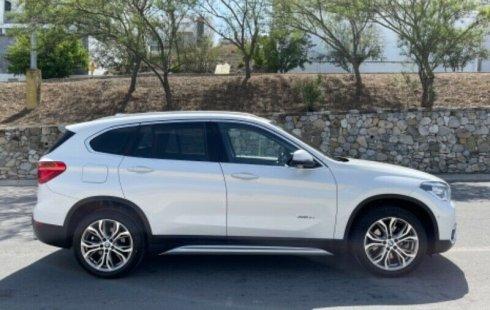 BMW X1 20IA SDrive X Line 2018