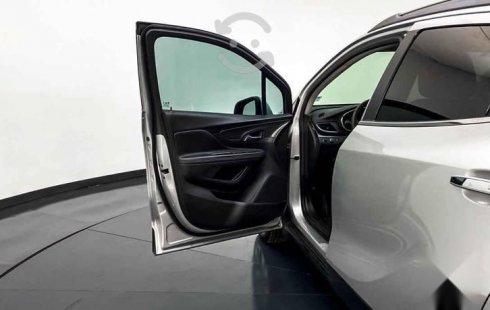 27502 - Buick Encore 2018 Con Garantía At