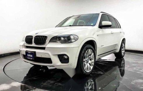 18595 - BMW X5 2013 Con Garantía At