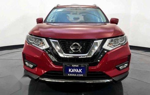31096 - Nissan X Trail 2019 Con Garantía At