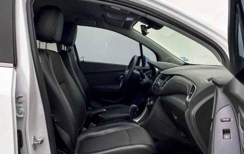 26570 - Chevrolet Trax 2018 Con Garantía At