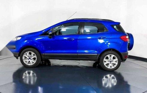 39393 - Ford Eco Sport 2014 Con Garantía At