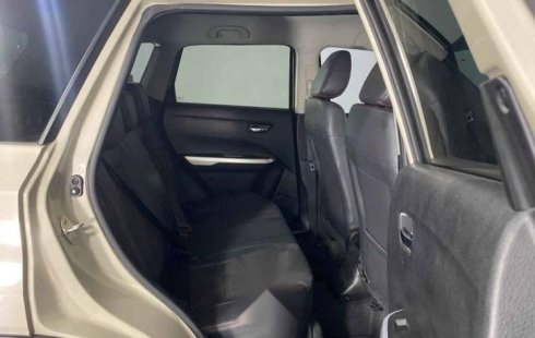 43279 - Suzuki Vitara 2018 Con Garantía At