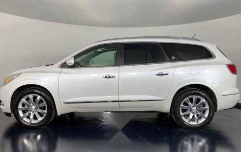 42781 - Buick Enclave 2017 Con Garantía At