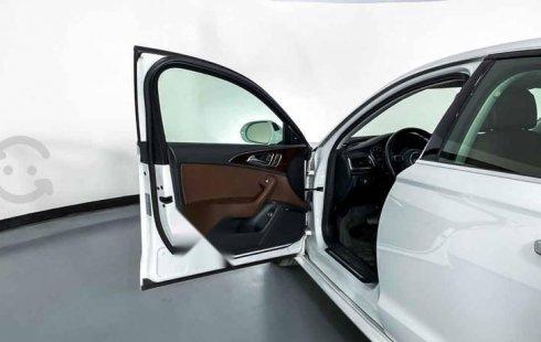 28900 - Audi A6 2017 Con Garantía At