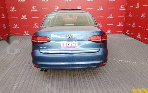 Volkswagen Jetta 2018 2.5 Comfortline Tiptronic A