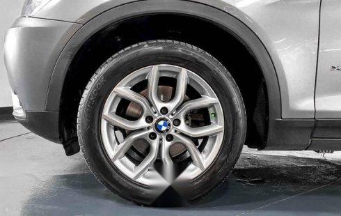 40616 - BMW X3 2013 Con Garantía At