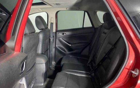 43555 - Mazda CX-5 2016 Con Garantía At
