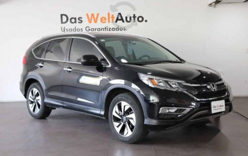 Honda CRV 2016 5p EXL L4/2.4 Aut
