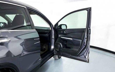26685 - Honda CR-V 2016 Con Garantía At
