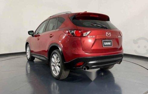 41996 - Mazda CX-5 2015 Con Garantía At
