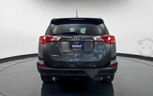 30173 - Toyota RAV4 2015 Con Garantía At