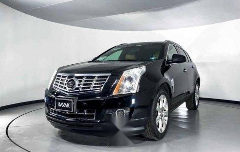 41284 - Cadillac SRX 2016 Con Garantía At