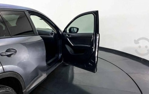 31836 - Mazda CX-5 2016 Con Garantía At