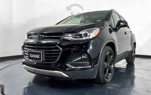 42440 - Chevrolet Trax 2019 Con Garantía At